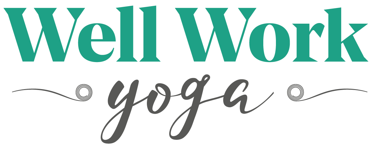 Well Work Yoga